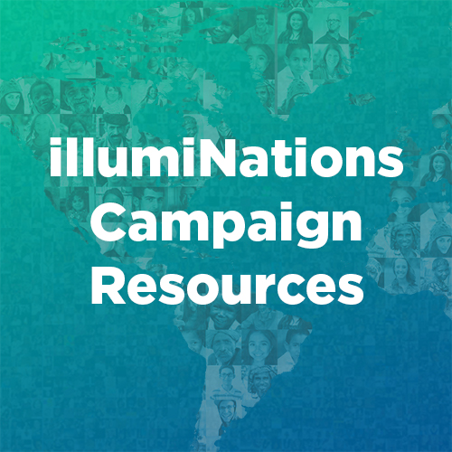 illumiNations Campaign Resources