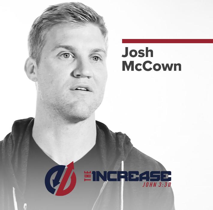 Josh McCown: Unseen Paths
