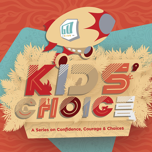 Kids Choice - Go Kids