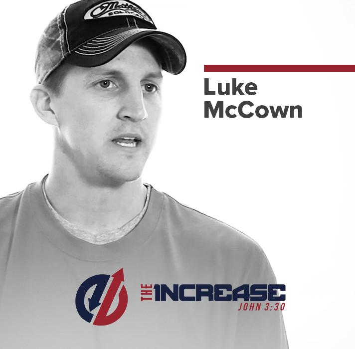 Luke McCown: The Planner