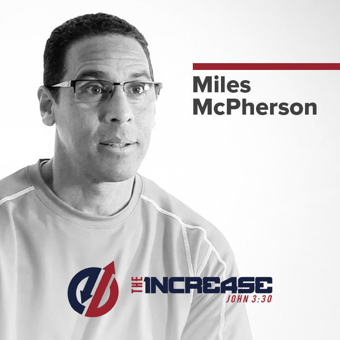 Miles McPherson: Wake-Up Call
