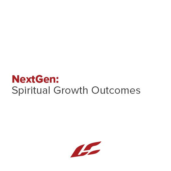 Kids Ministry Spiritual Growth Milestones