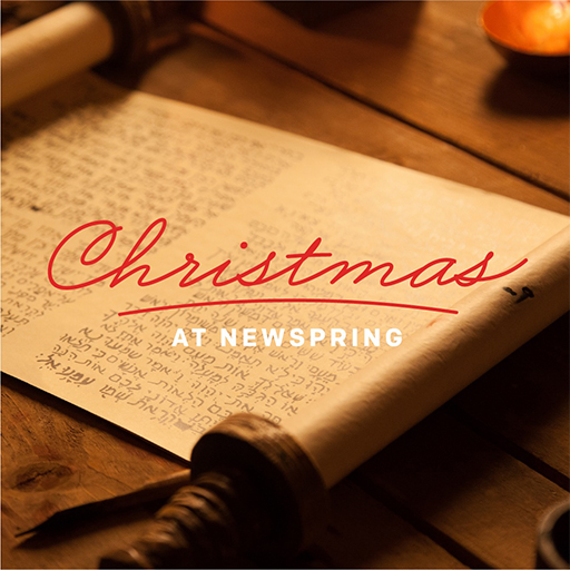 Christmas At NewSpring