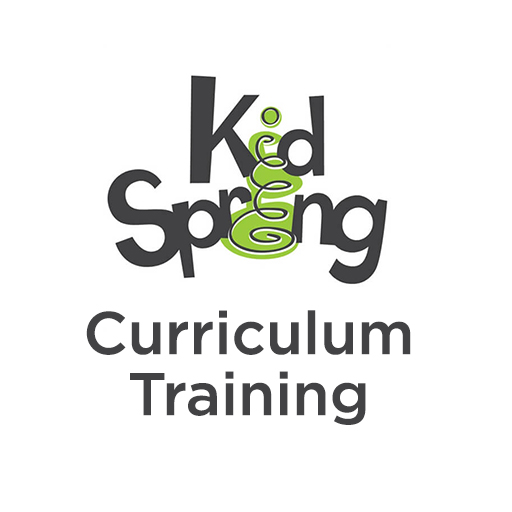 KidSpring Curriculum Training