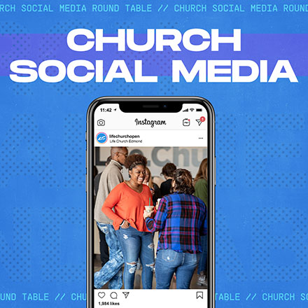 Church Social Media Strategy Documents