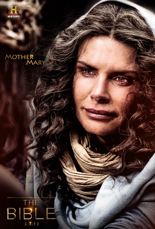 Poster Mother Mary (TIF)