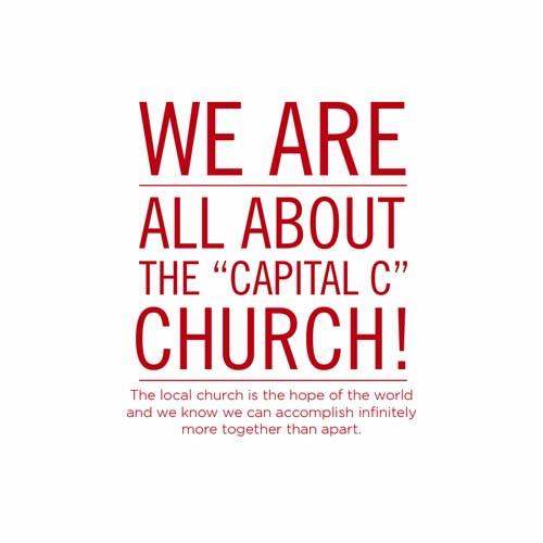 Capital C Church (PSD)