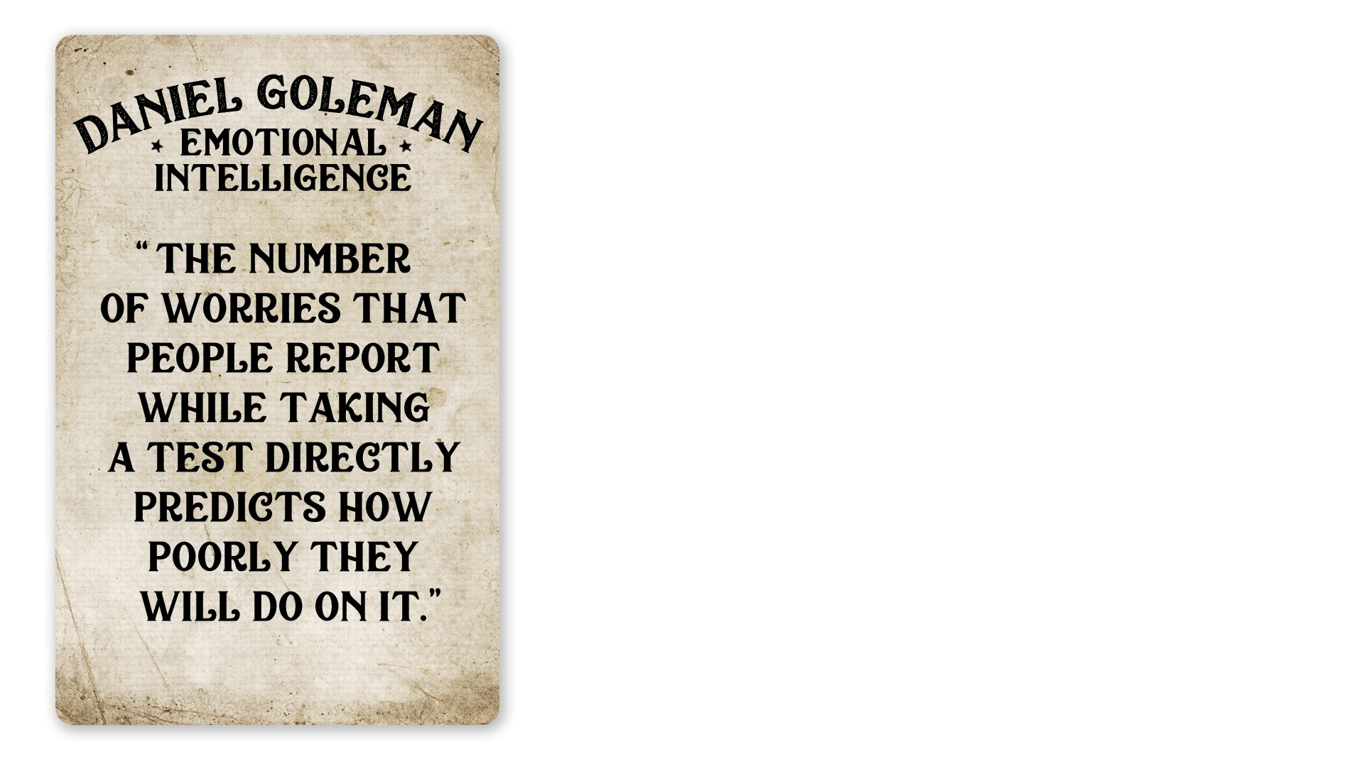 02 - Emotional Intelligence by David Coleman quote (PNG)