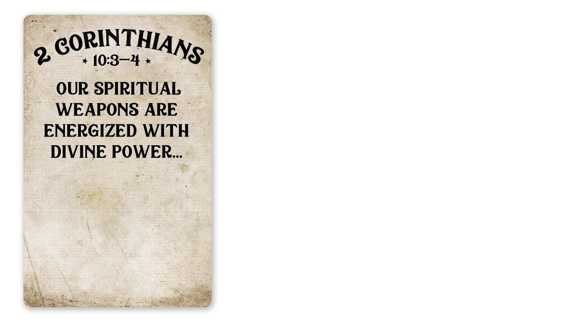 09 - 2 Corinthians 10:3-4 TPT B (PNG)