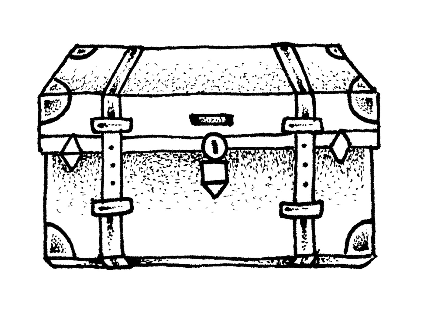 Hope Chest Image (PNG)