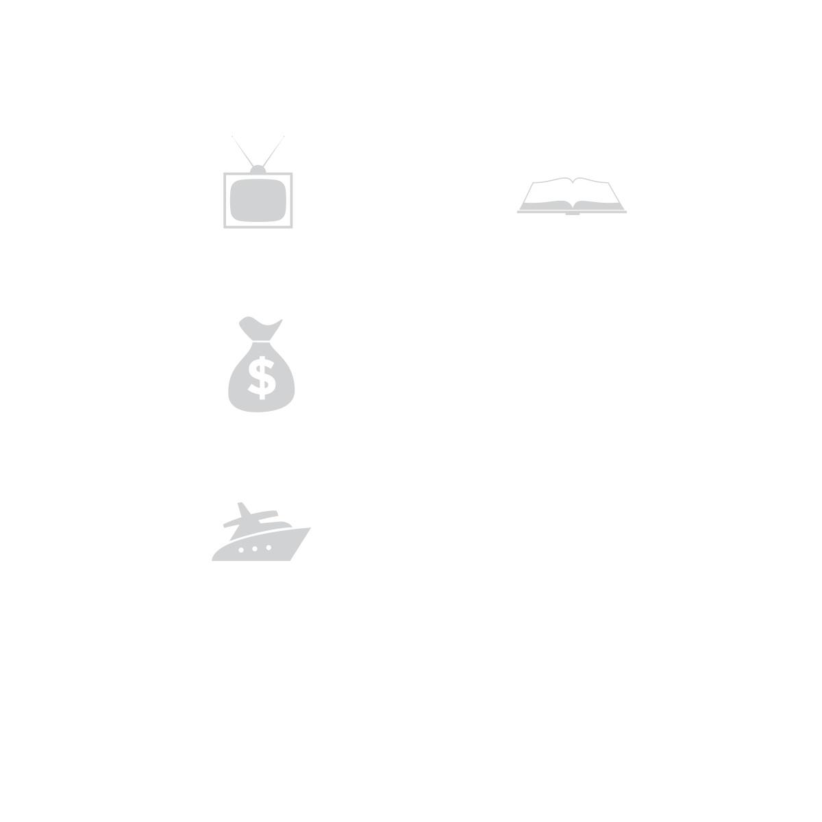 Artwork Icons (AI)