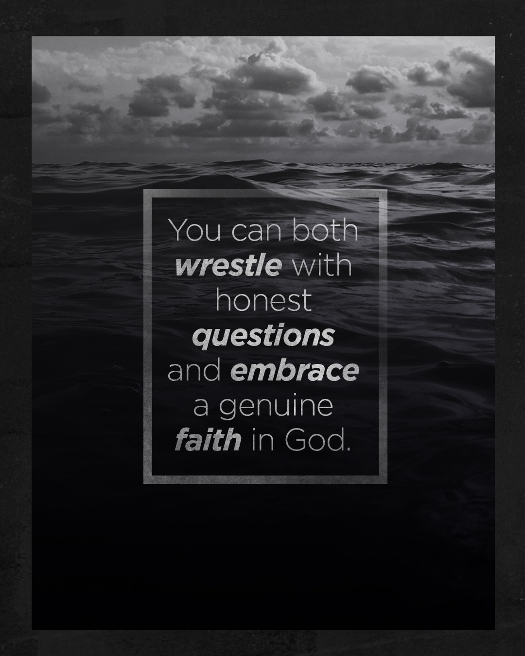 Craig Groeschel | Instagram Vertical Quote 2 (JPG) | Hope in the