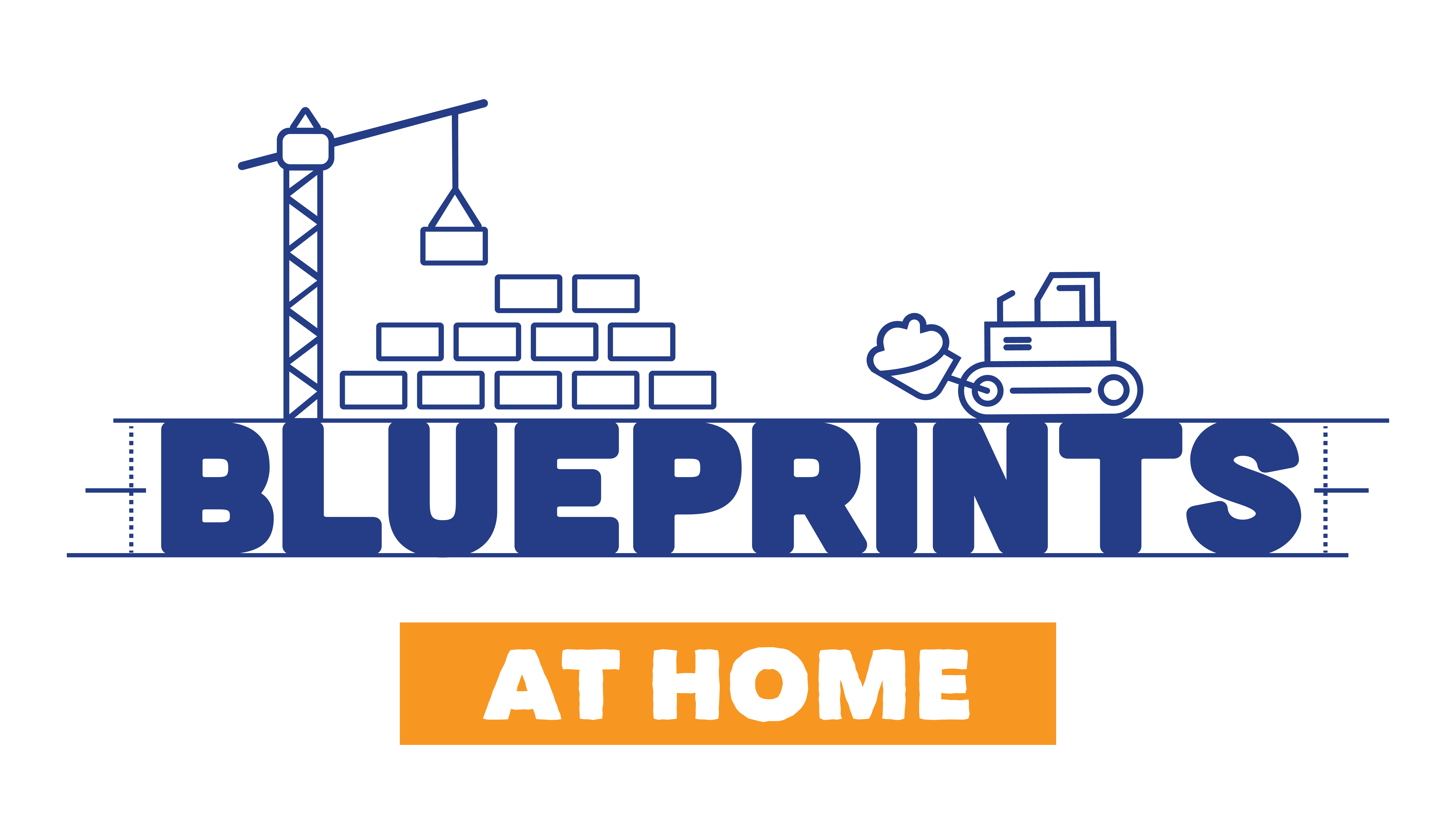 Blueprints Logo (AI)