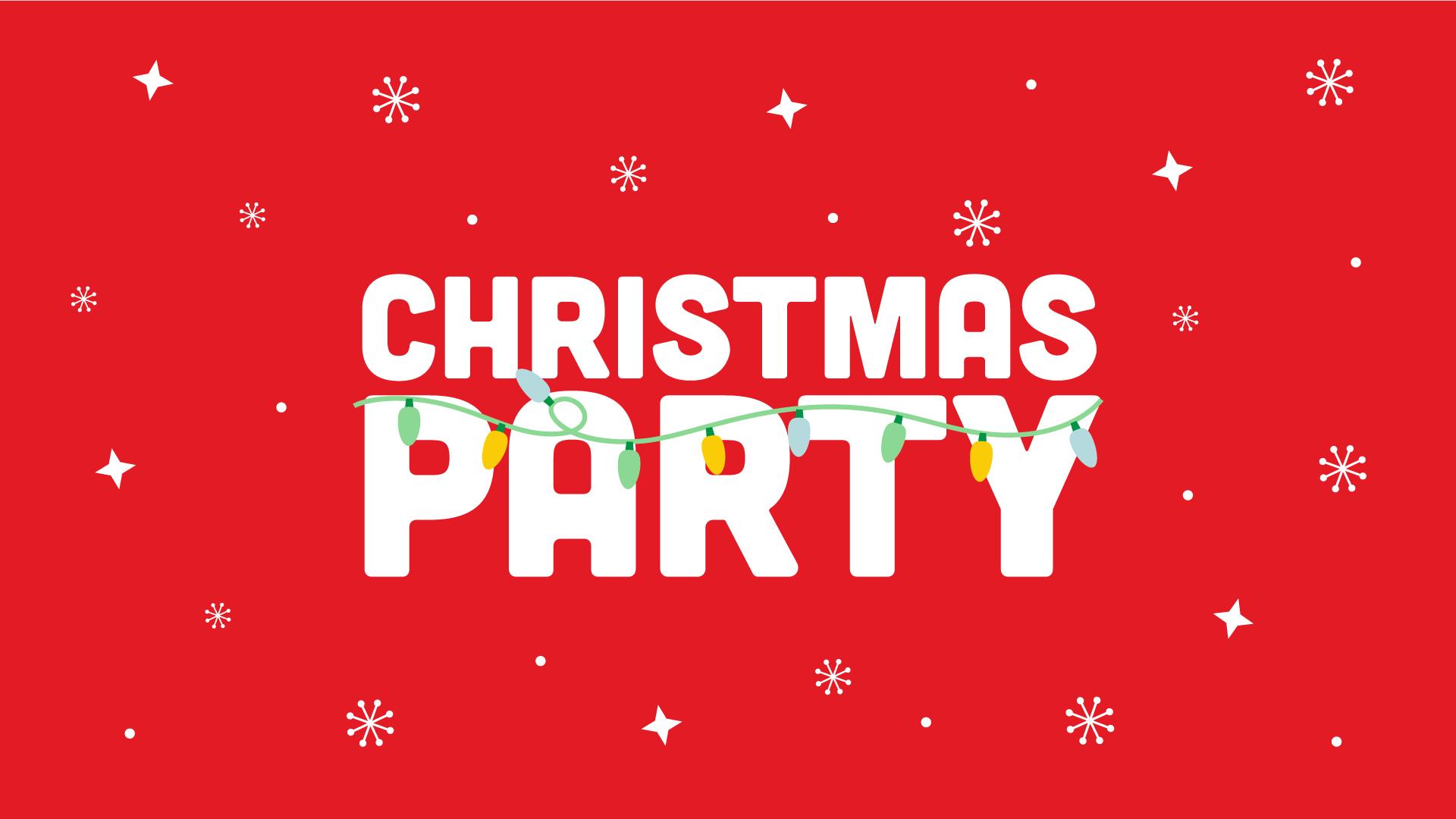 logo slide ai christmas party newspring church