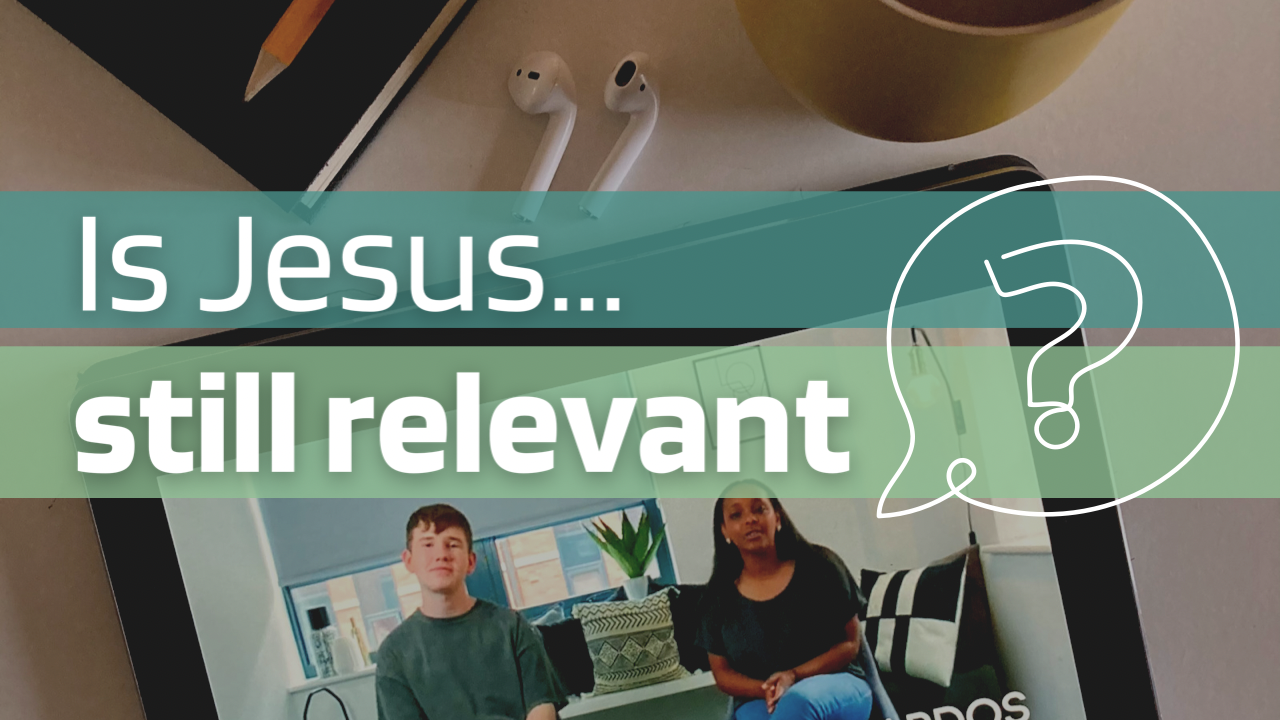 Thumbnail - Is Jesus Still Relevant (PNG)