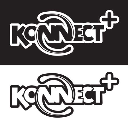 Konnect Plus BW (AI)