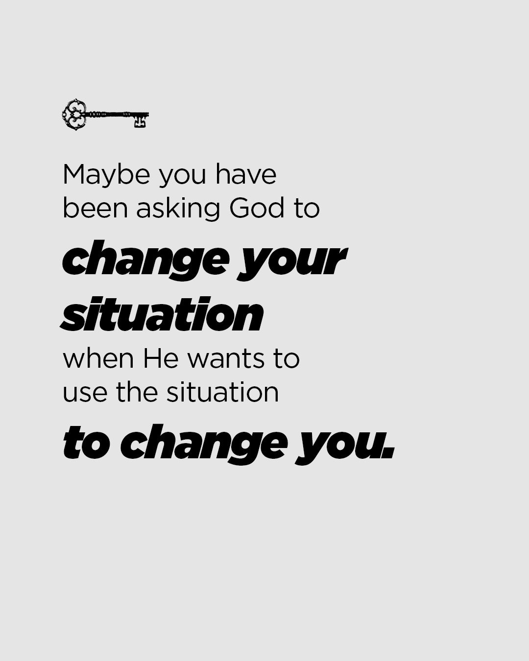 Steven Furtick | Instagram Vertical Quote 1 (JPG) | Not A ...