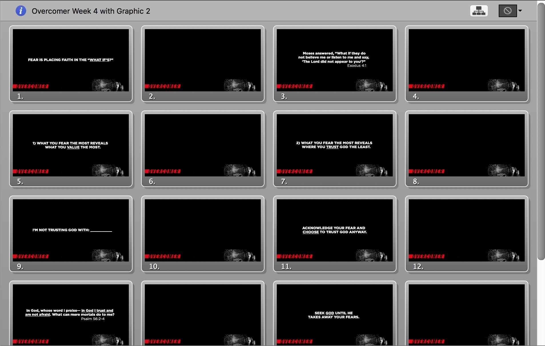 ProPresenter Bundle - with Graphic 2
