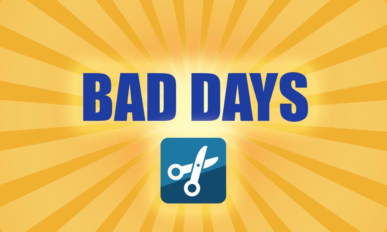 Bad Days Slide (JPG)