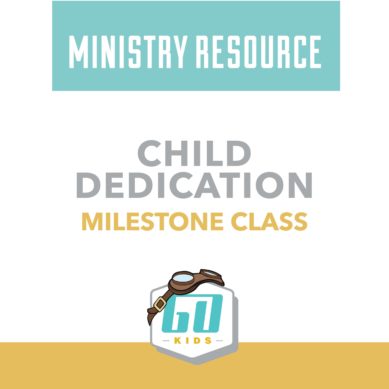 Child Dedication (PNG)