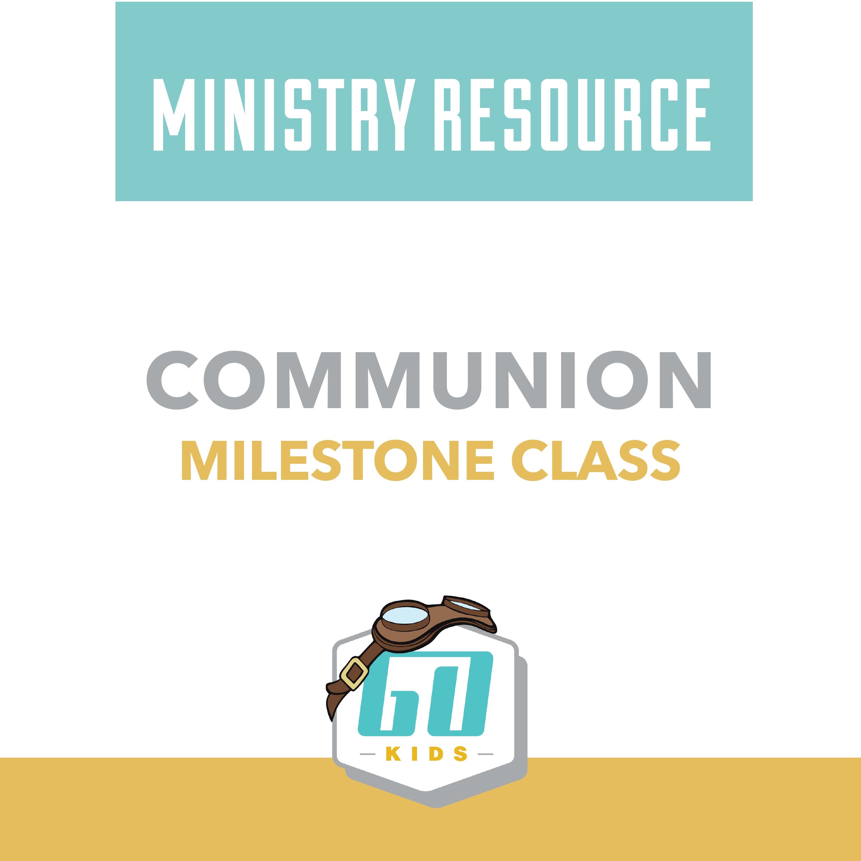 Communion (PNG)