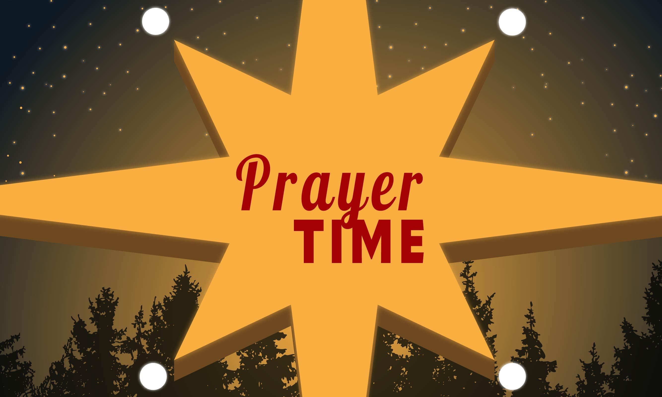 Main Slide 5 - Prayer (JPG)