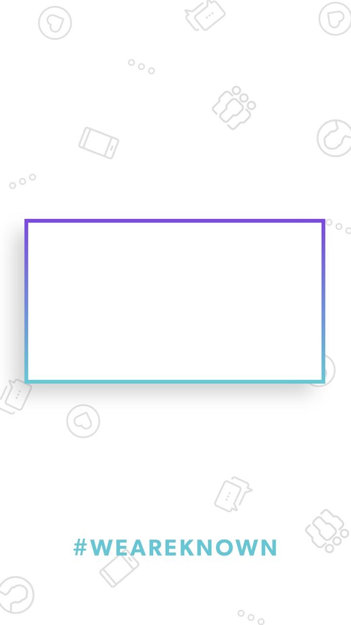 Social - Story - Blank (PNG)