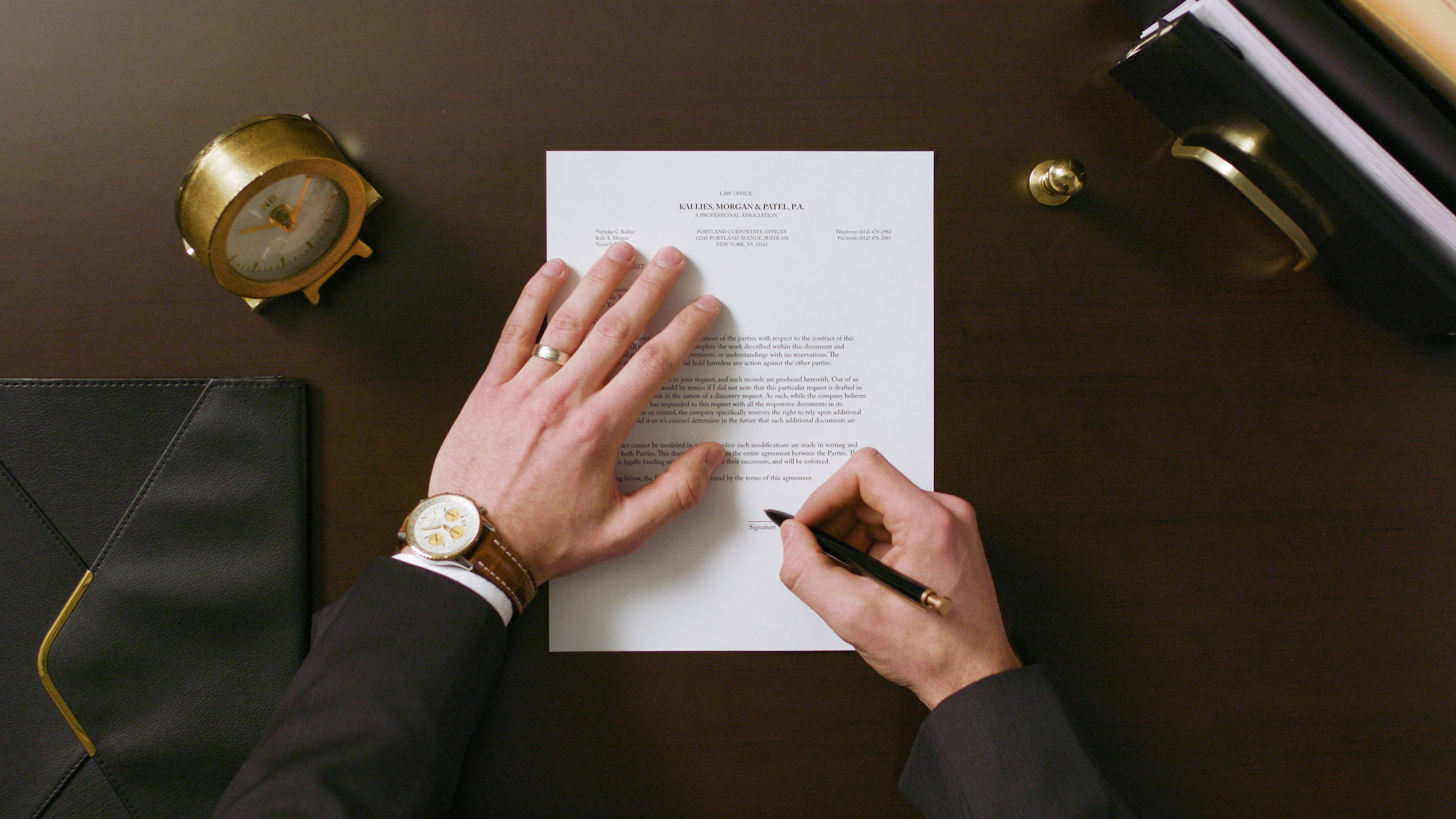 Document Signing (PNG)