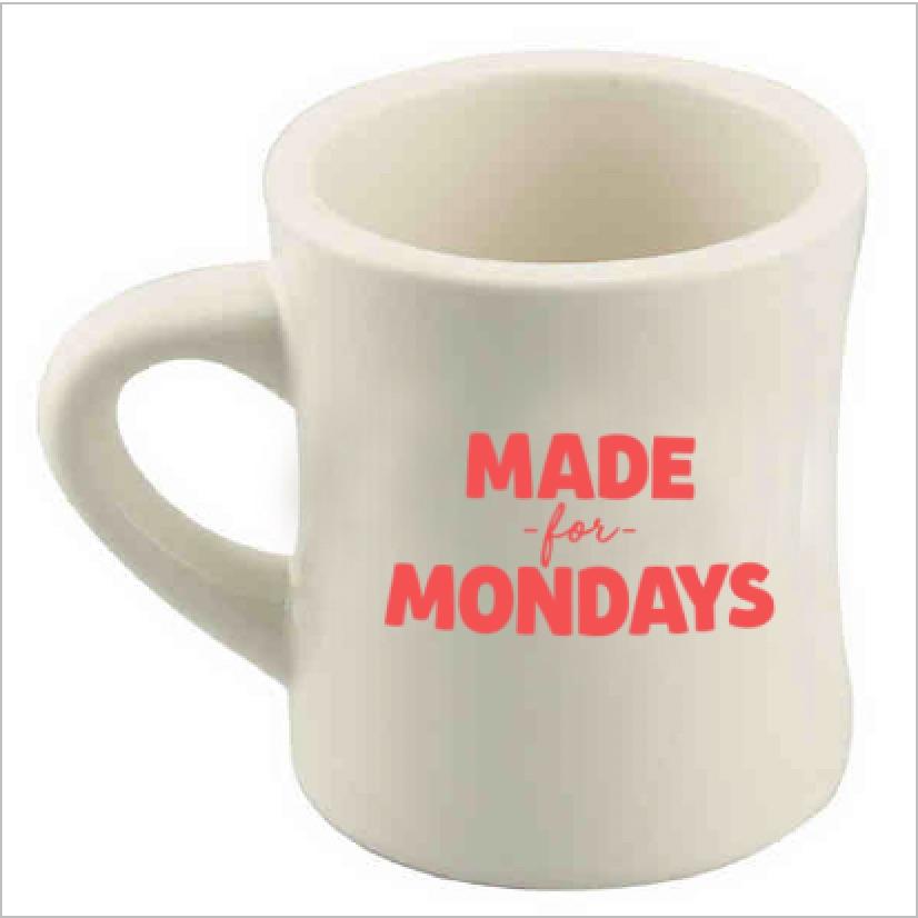 Text with mug (PNG)