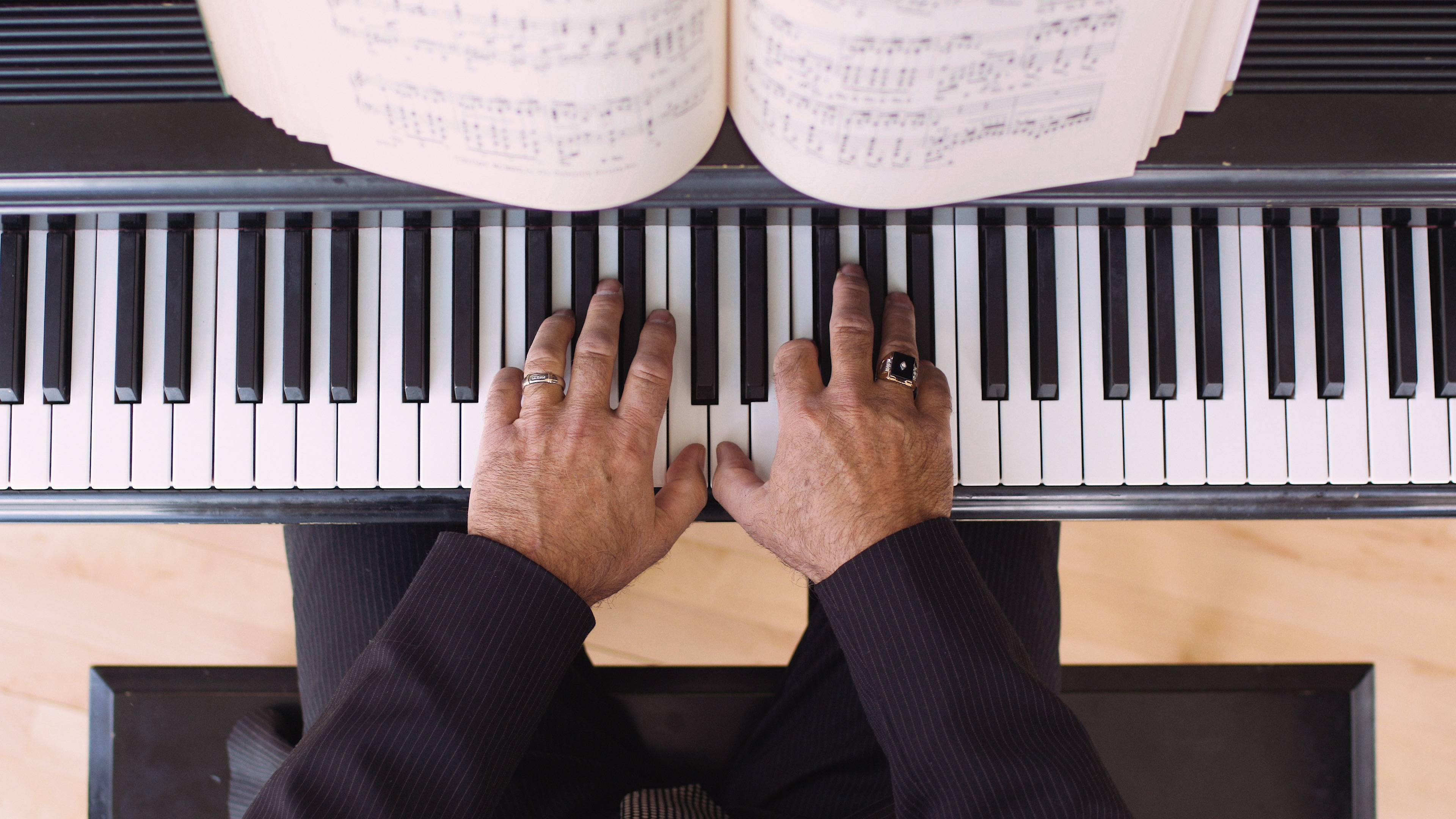 Piano (PNG)