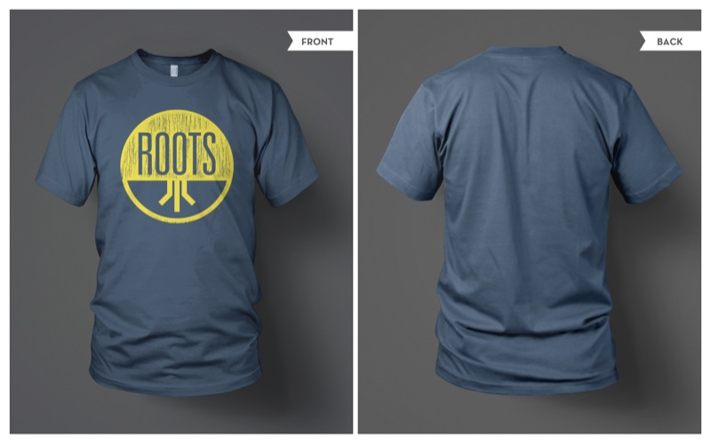 Kids T-Shirt (JPG)