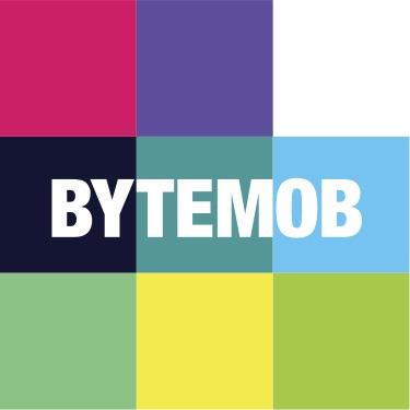 Bytemob Sticker (AI)