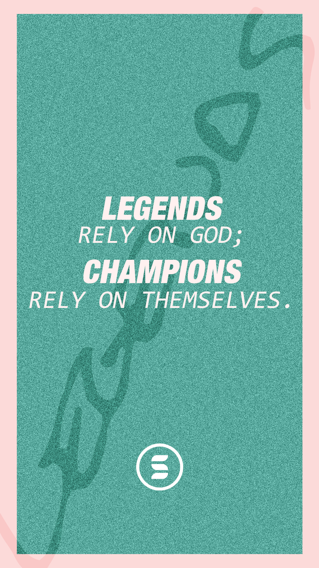 Instagram Story Quote 2 (PSD)