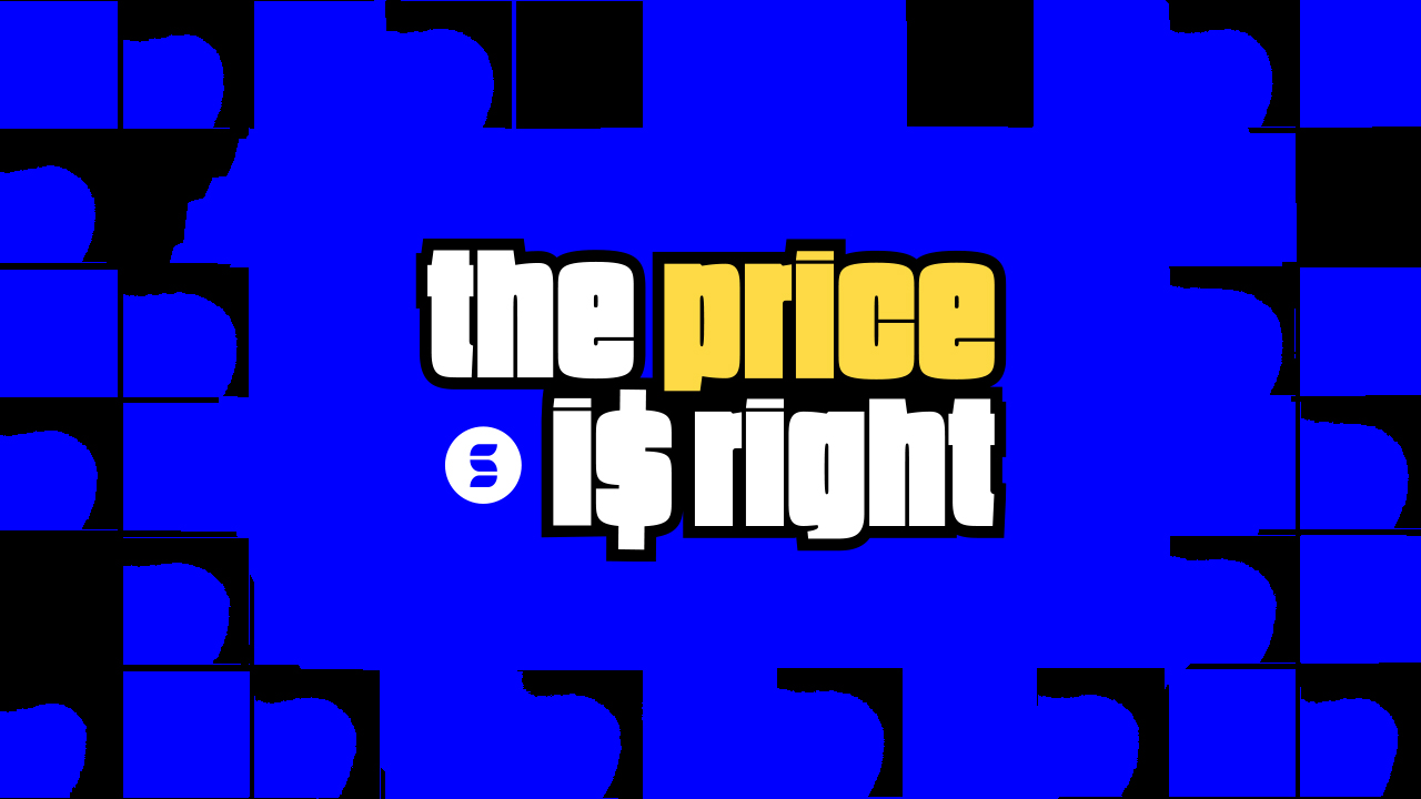 The Price Is Right Game Slide (JPG)