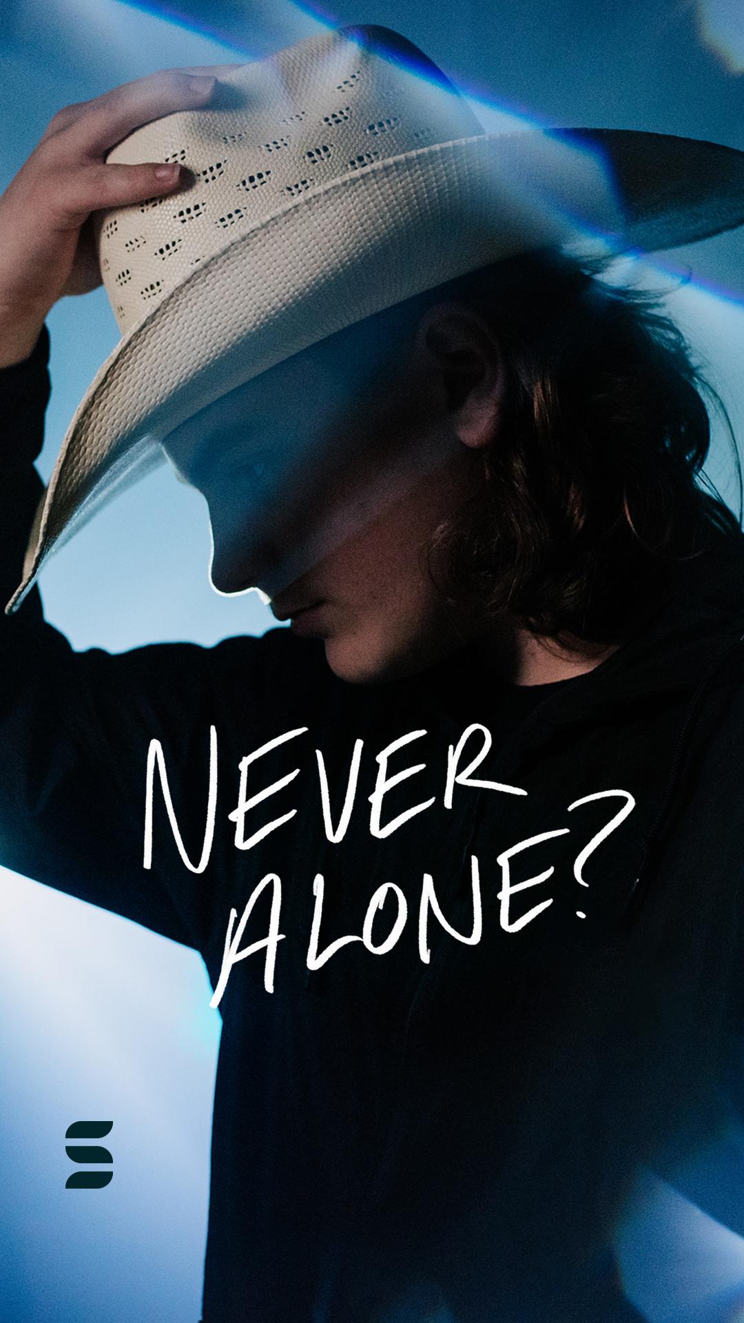 Never Alone - Social Stories (JPG)
