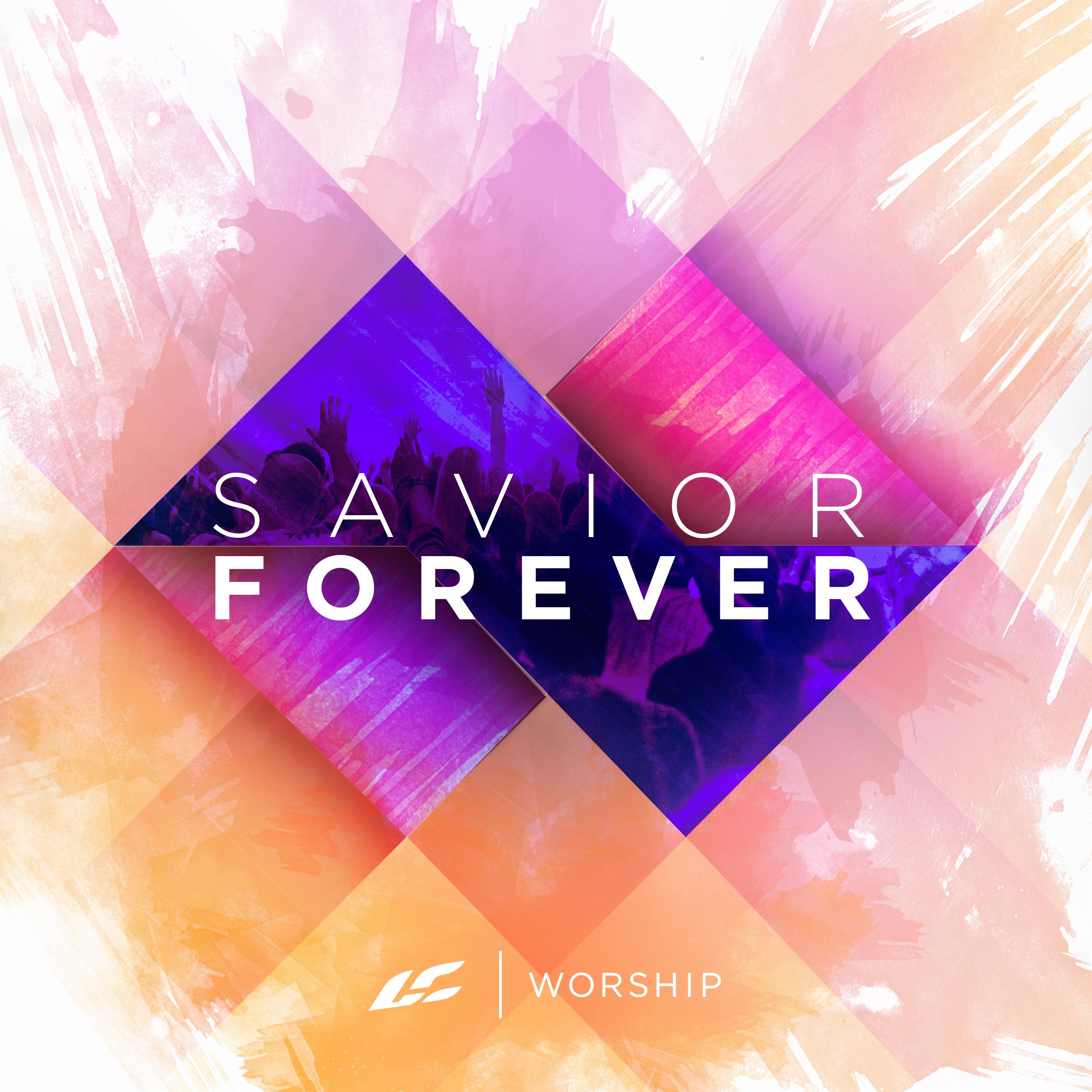 Savior Forever Artwork (JPG)