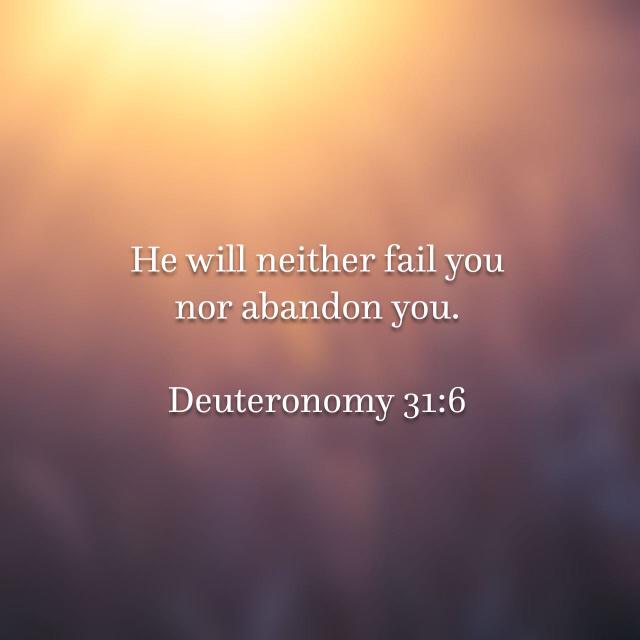 Deuteronomy 31:6 (JPG)
