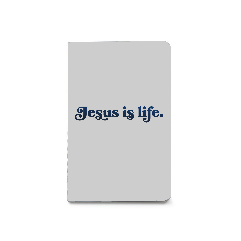 Notebook Mockup - Front (JPG)