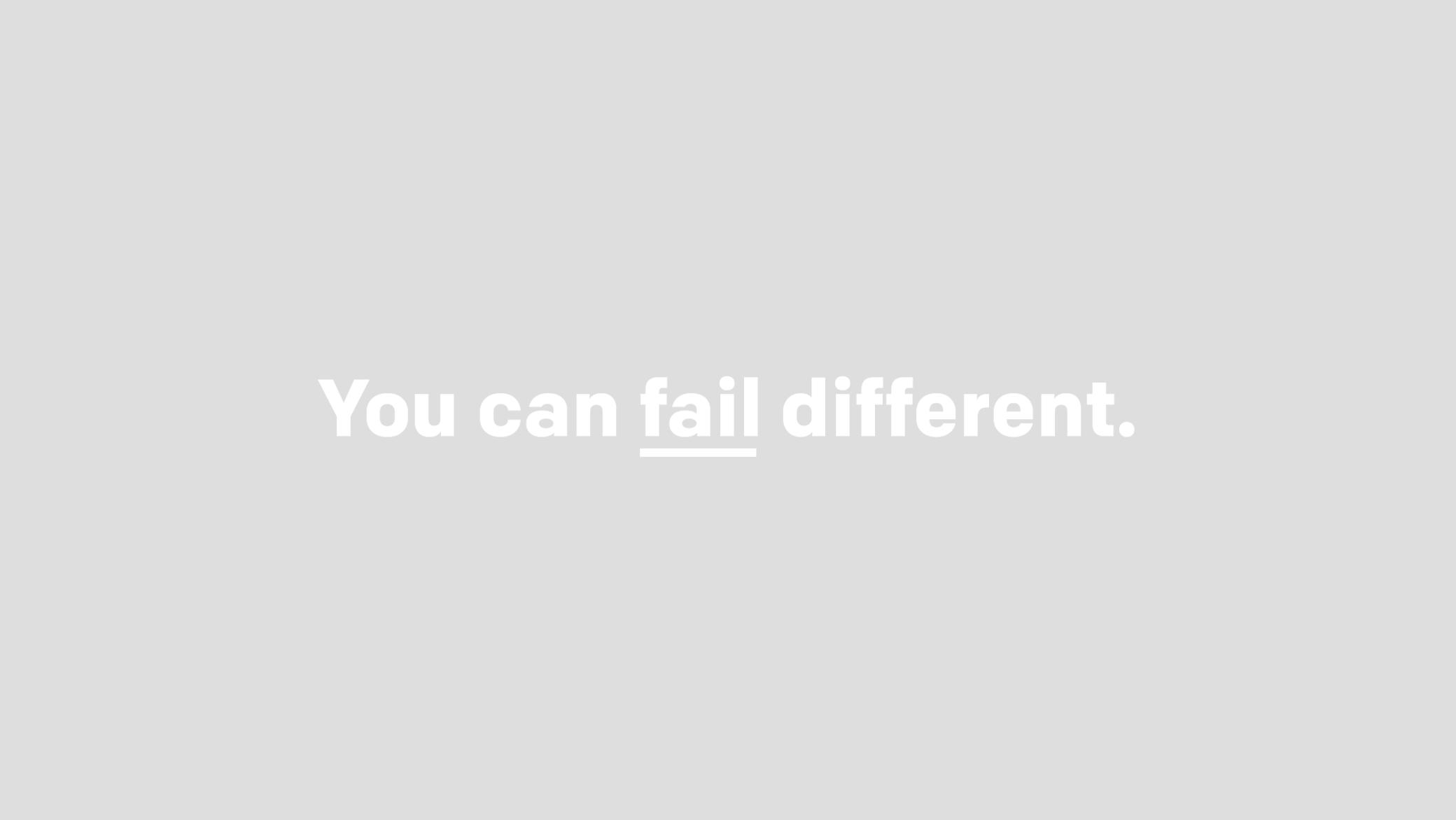 Fail (PNG)