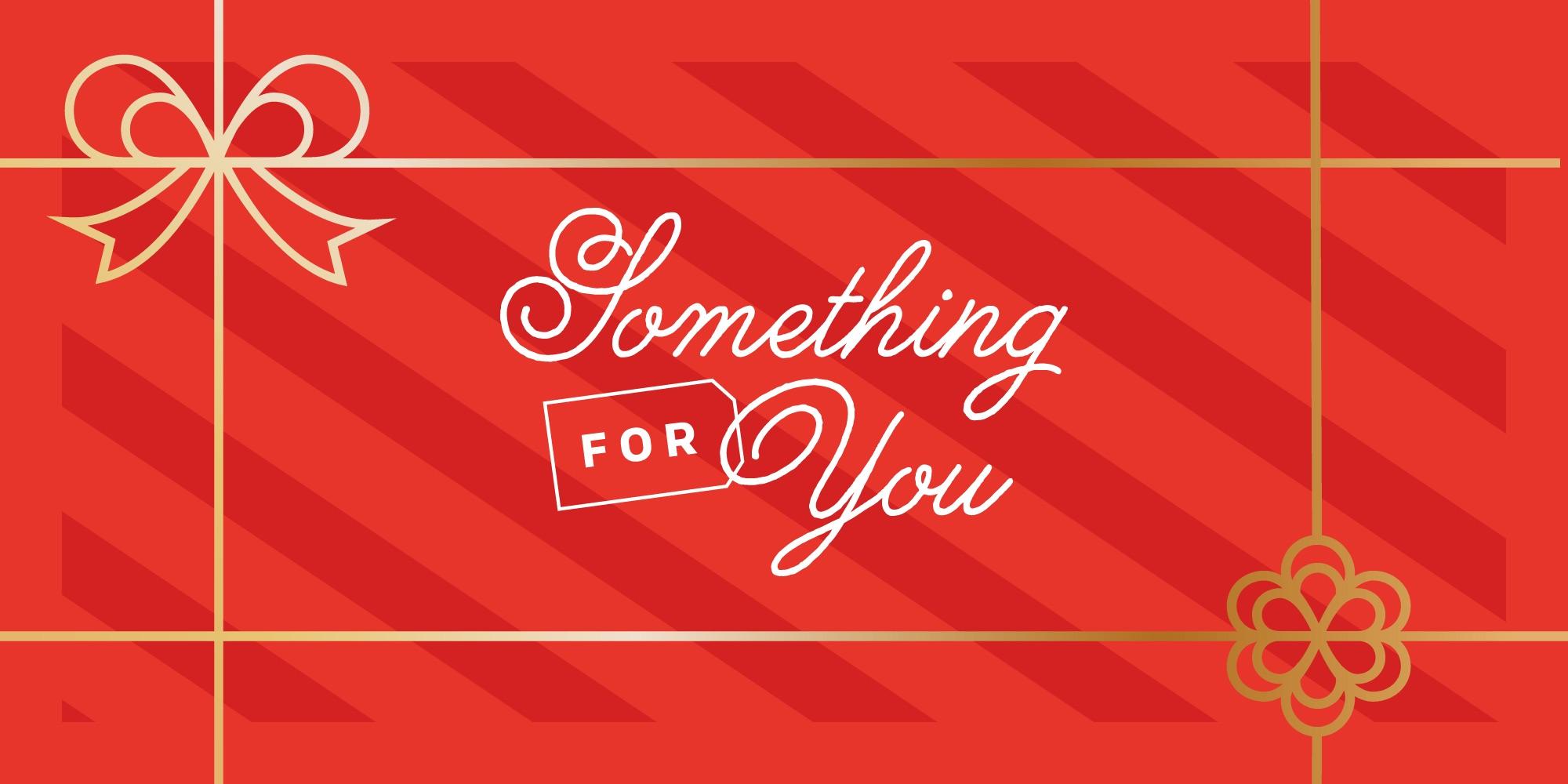 Something for You - Hero 2x1 (JPG)