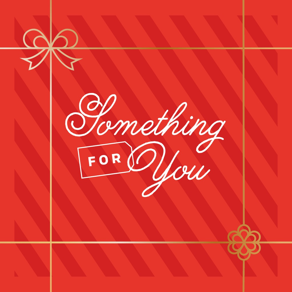 Something for You - App 1024x1024 (PNG)