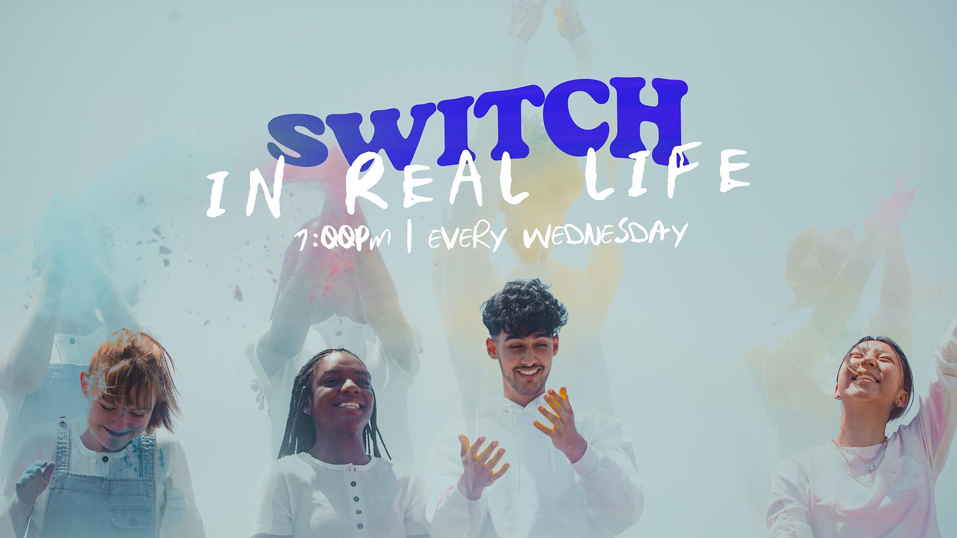 Switch IRL 1 (PSD)