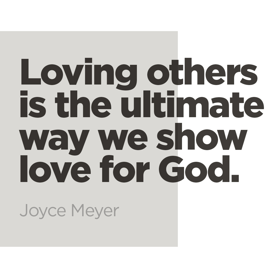 Joyce Meyer | Instagram Quote 2 (JPG) | The Right Heart