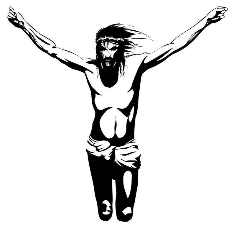 Jesus Warrior (PSD)