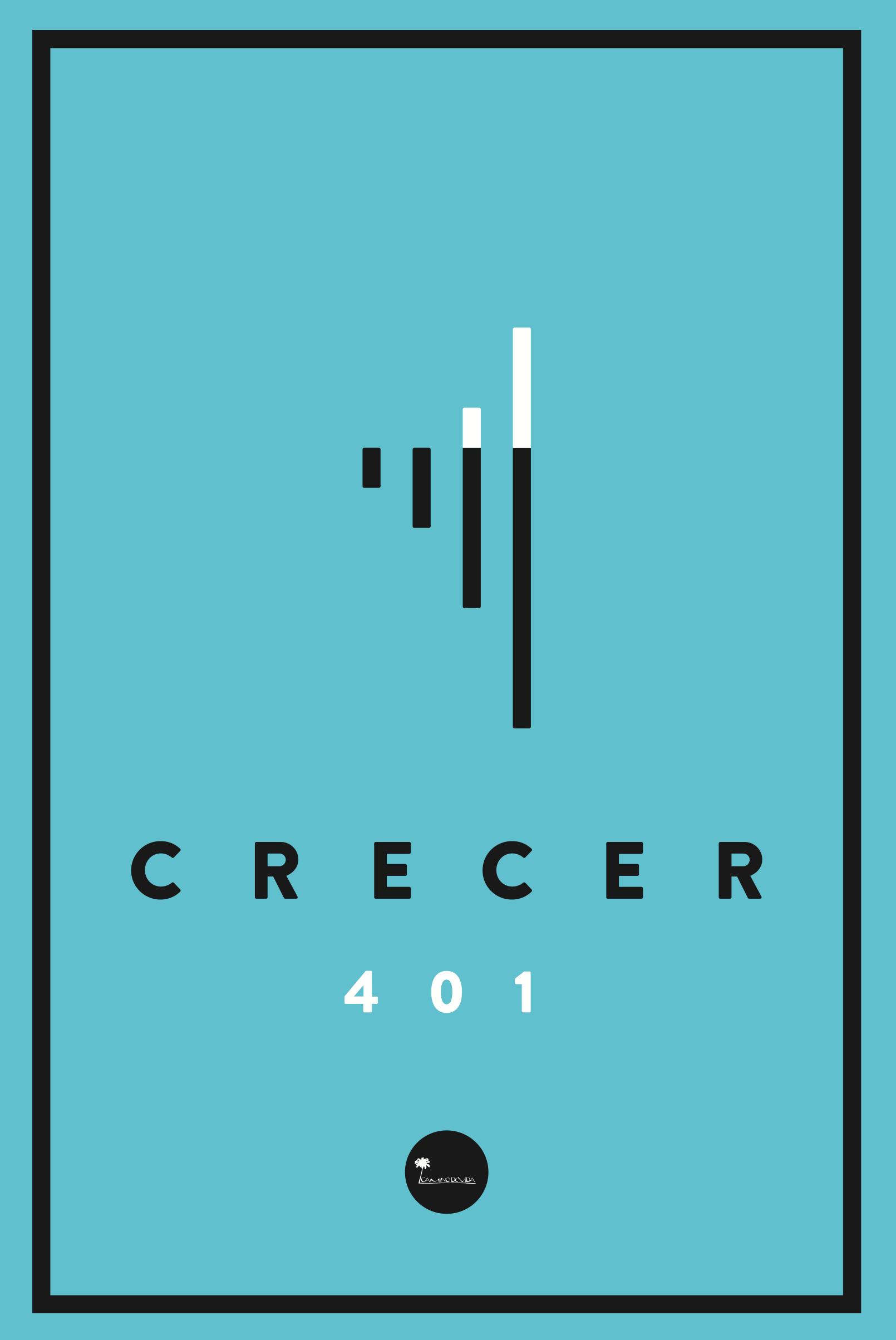 Crecer 401 (INDD)