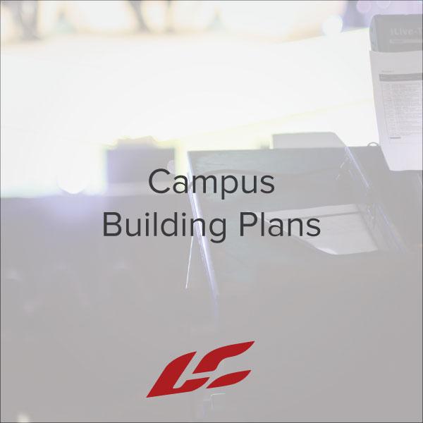 Campus Building Plans