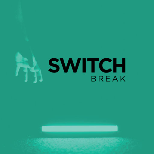 Switch Break: Set Apart